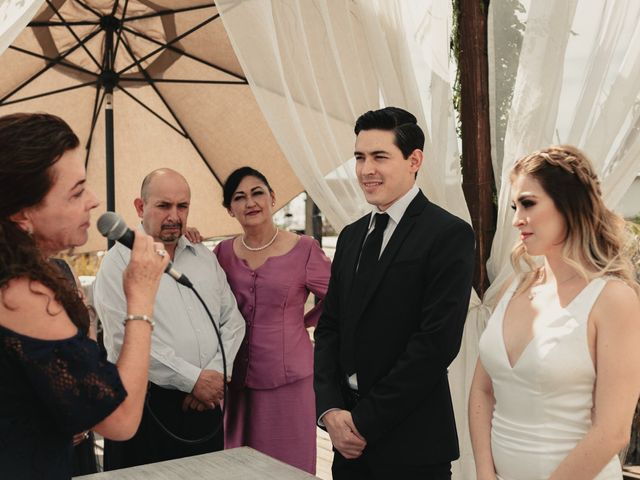 La boda de Pablo y Estefanía en Jocotepec, Jalisco 99