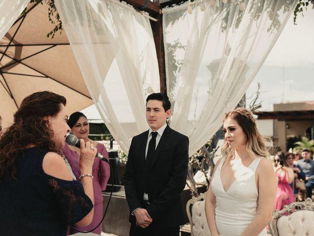La boda de Pablo y Estefanía en Jocotepec, Jalisco 101