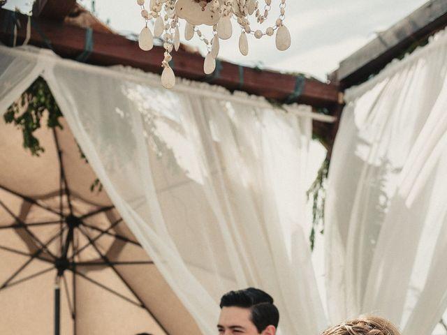 La boda de Pablo y Estefanía en Jocotepec, Jalisco 103
