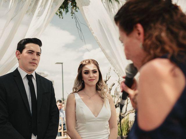 La boda de Pablo y Estefanía en Jocotepec, Jalisco 104