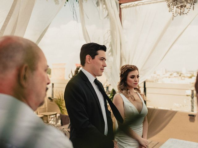 La boda de Pablo y Estefanía en Jocotepec, Jalisco 105