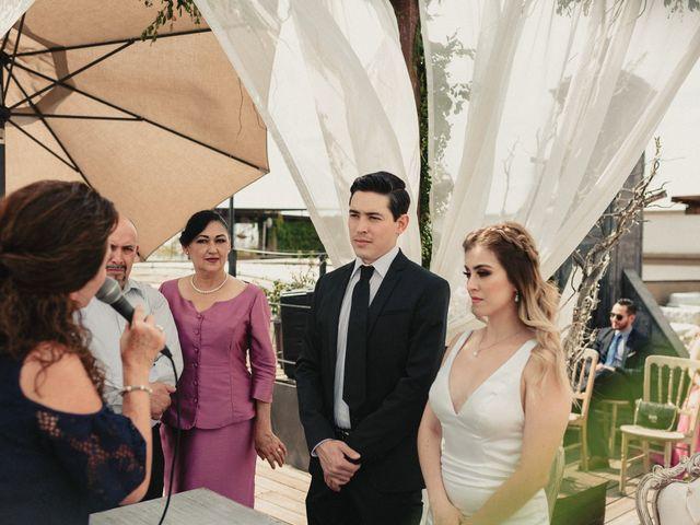 La boda de Pablo y Estefanía en Jocotepec, Jalisco 106