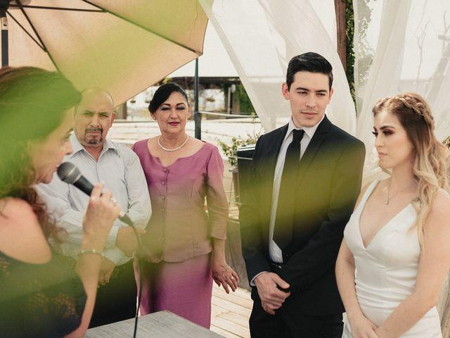 La boda de Pablo y Estefanía en Jocotepec, Jalisco 107