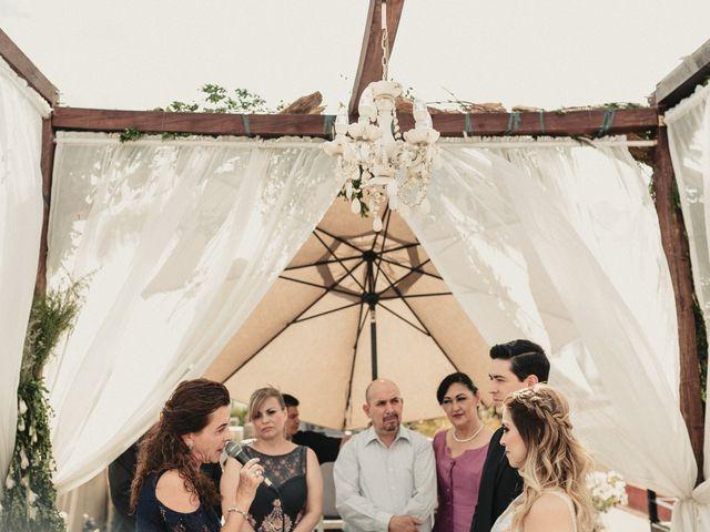La boda de Pablo y Estefanía en Jocotepec, Jalisco 108