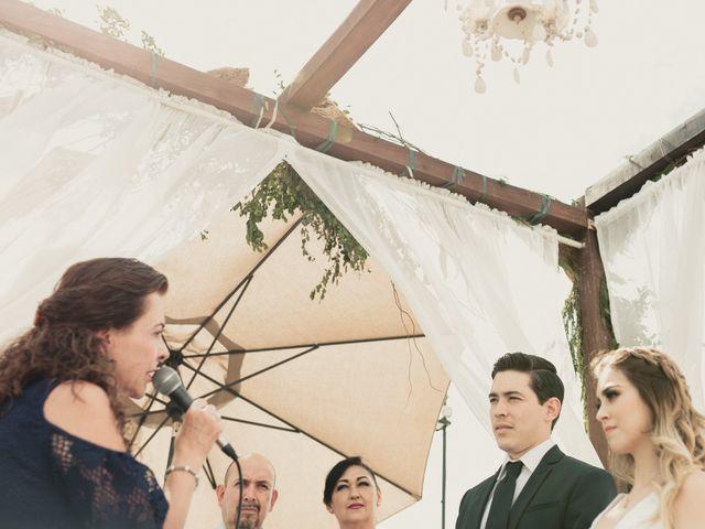 La boda de Pablo y Estefanía en Jocotepec, Jalisco 109
