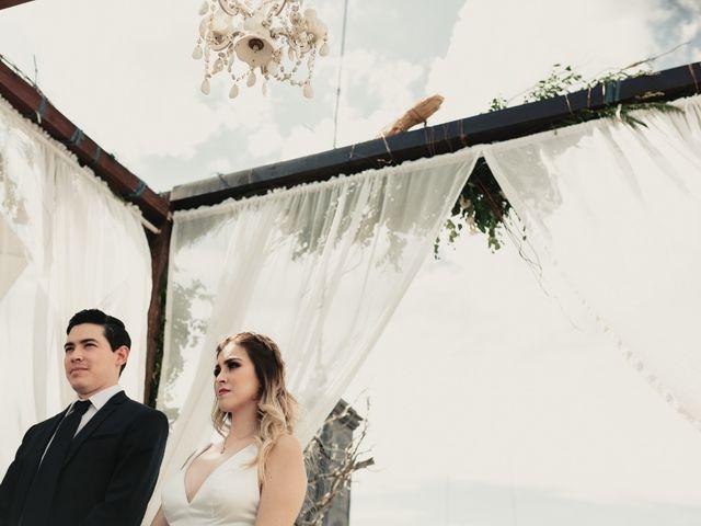 La boda de Pablo y Estefanía en Jocotepec, Jalisco 110
