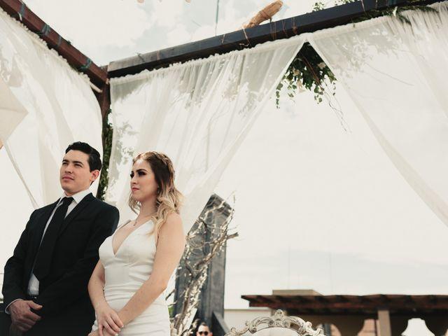 La boda de Pablo y Estefanía en Jocotepec, Jalisco 111