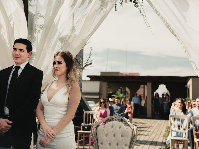 La boda de Pablo y Estefanía en Jocotepec, Jalisco 112