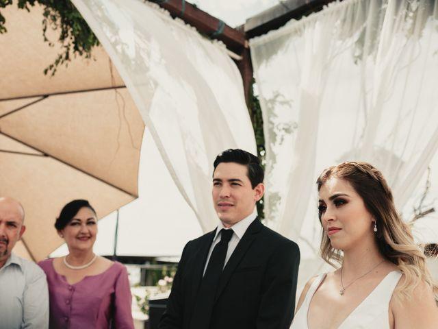 La boda de Pablo y Estefanía en Jocotepec, Jalisco 113