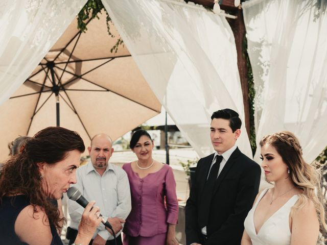La boda de Pablo y Estefanía en Jocotepec, Jalisco 114