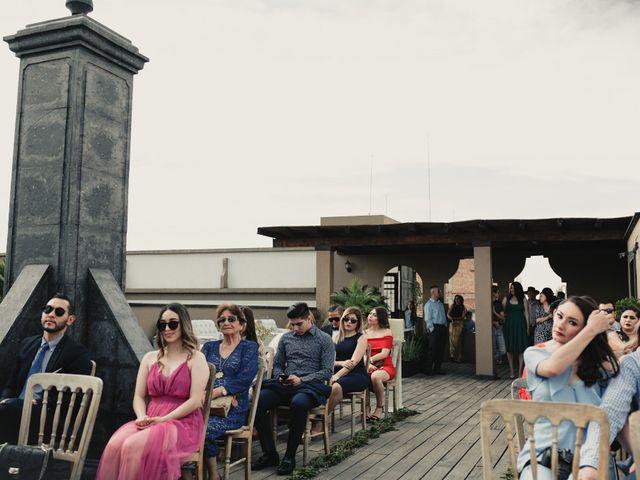 La boda de Pablo y Estefanía en Jocotepec, Jalisco 115