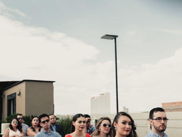 La boda de Pablo y Estefanía en Jocotepec, Jalisco 116