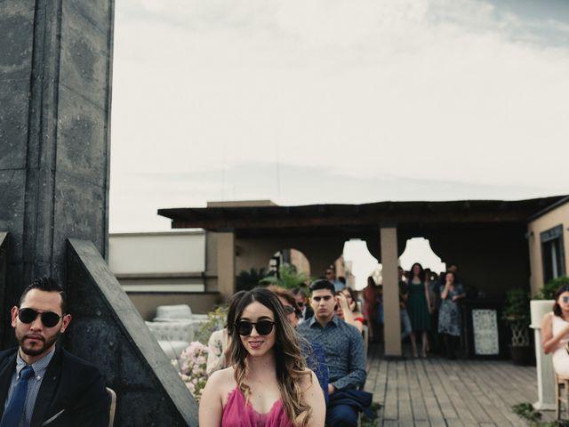 La boda de Pablo y Estefanía en Jocotepec, Jalisco 117