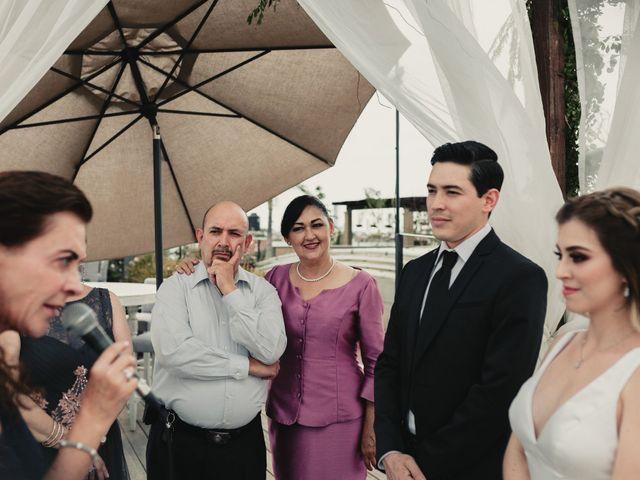 La boda de Pablo y Estefanía en Jocotepec, Jalisco 120
