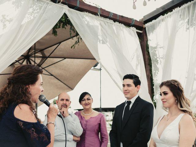 La boda de Pablo y Estefanía en Jocotepec, Jalisco 121