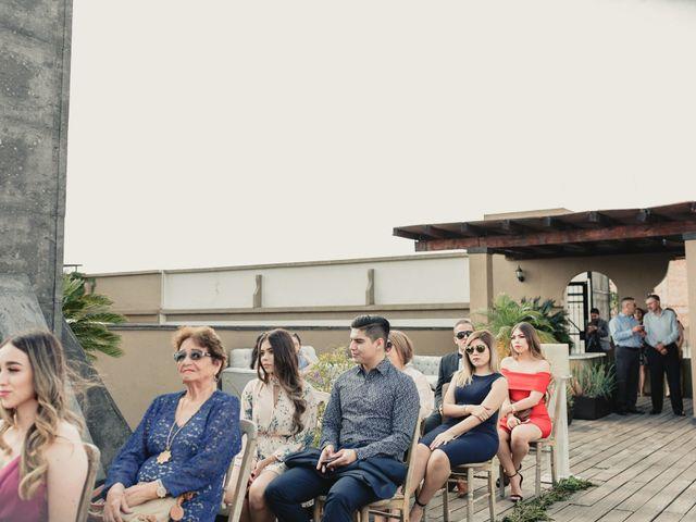 La boda de Pablo y Estefanía en Jocotepec, Jalisco 122