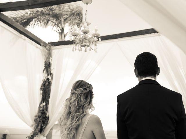 La boda de Pablo y Estefanía en Jocotepec, Jalisco 123