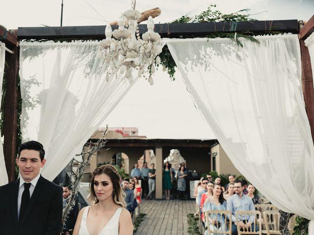 La boda de Pablo y Estefanía en Jocotepec, Jalisco 126