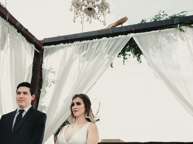 La boda de Pablo y Estefanía en Jocotepec, Jalisco 127