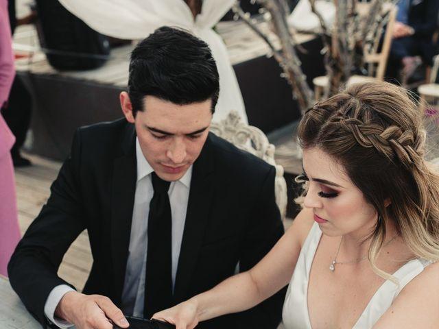 La boda de Pablo y Estefanía en Jocotepec, Jalisco 129