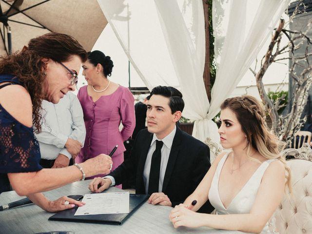 La boda de Pablo y Estefanía en Jocotepec, Jalisco 133