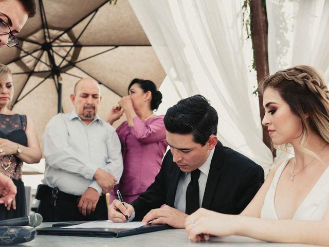 La boda de Pablo y Estefanía en Jocotepec, Jalisco 134