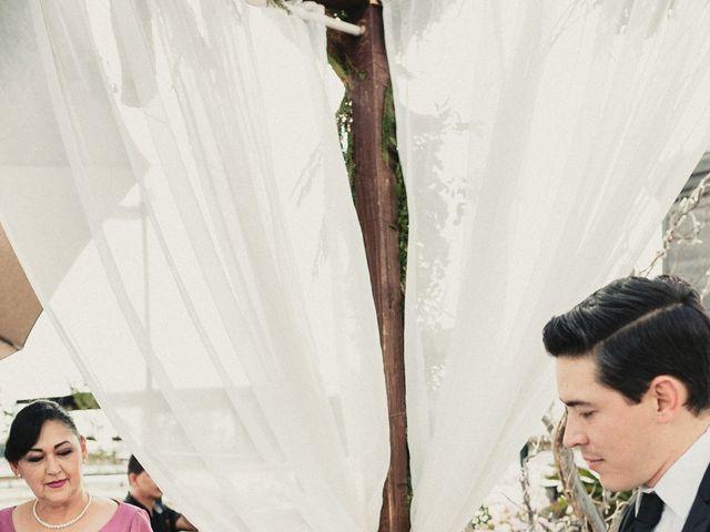 La boda de Pablo y Estefanía en Jocotepec, Jalisco 139
