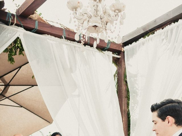 La boda de Pablo y Estefanía en Jocotepec, Jalisco 141