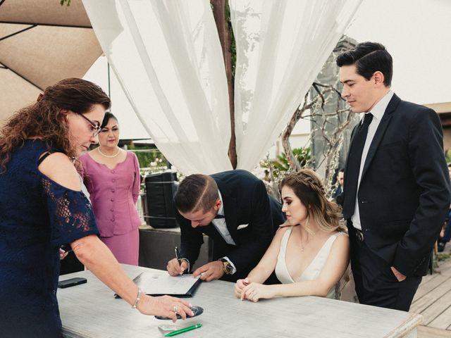 La boda de Pablo y Estefanía en Jocotepec, Jalisco 144
