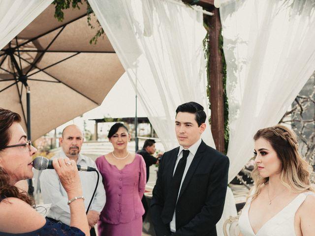 La boda de Pablo y Estefanía en Jocotepec, Jalisco 146