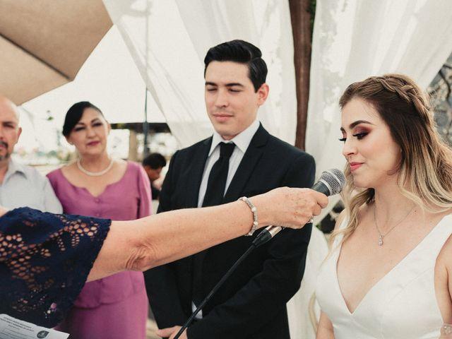La boda de Pablo y Estefanía en Jocotepec, Jalisco 147