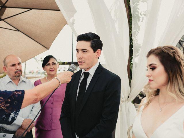 La boda de Pablo y Estefanía en Jocotepec, Jalisco 148