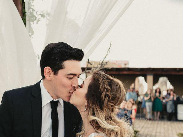 La boda de Pablo y Estefanía en Jocotepec, Jalisco 149