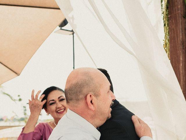 La boda de Pablo y Estefanía en Jocotepec, Jalisco 151