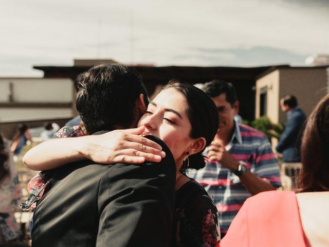 La boda de Pablo y Estefanía en Jocotepec, Jalisco 154