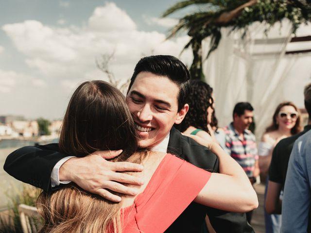 La boda de Pablo y Estefanía en Jocotepec, Jalisco 158