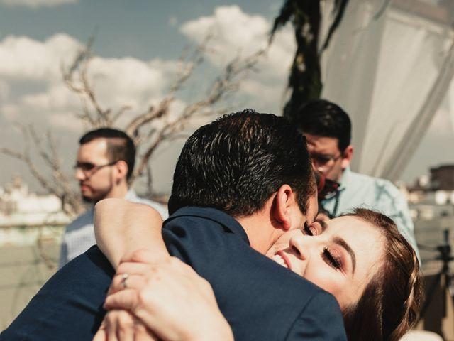 La boda de Pablo y Estefanía en Jocotepec, Jalisco 164