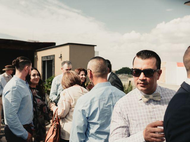 La boda de Pablo y Estefanía en Jocotepec, Jalisco 165