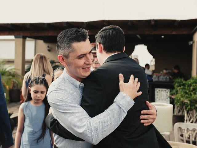 La boda de Pablo y Estefanía en Jocotepec, Jalisco 166