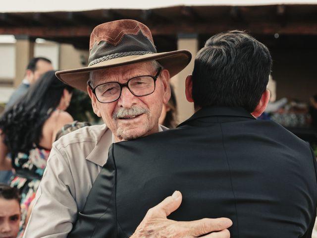 La boda de Pablo y Estefanía en Jocotepec, Jalisco 167