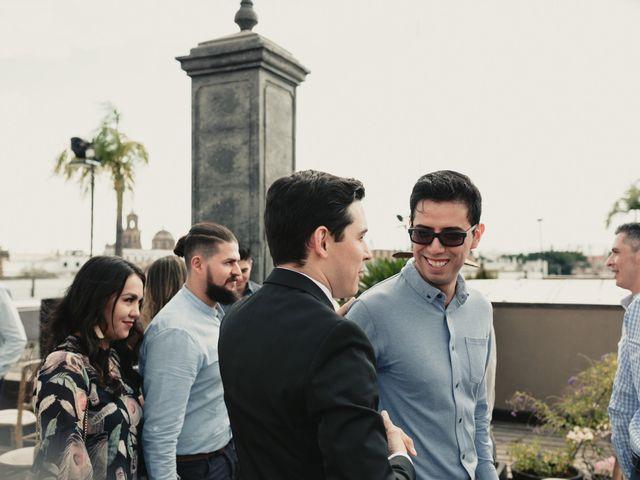 La boda de Pablo y Estefanía en Jocotepec, Jalisco 170