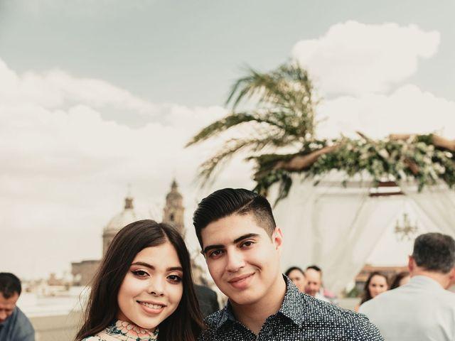 La boda de Pablo y Estefanía en Jocotepec, Jalisco 171