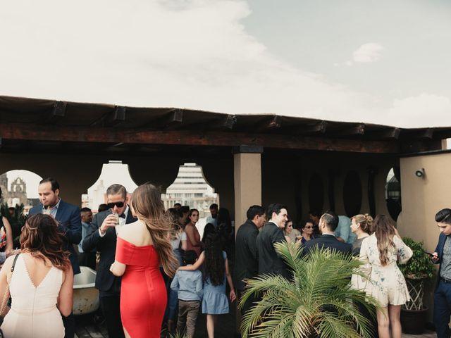 La boda de Pablo y Estefanía en Jocotepec, Jalisco 175