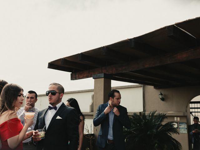 La boda de Pablo y Estefanía en Jocotepec, Jalisco 176
