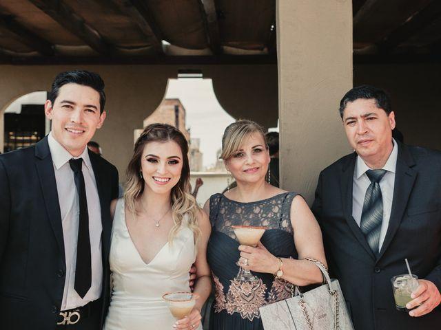 La boda de Pablo y Estefanía en Jocotepec, Jalisco 180