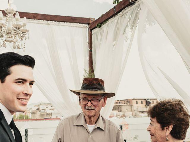 La boda de Pablo y Estefanía en Jocotepec, Jalisco 184