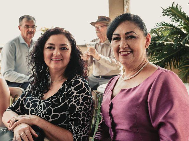 La boda de Pablo y Estefanía en Jocotepec, Jalisco 195