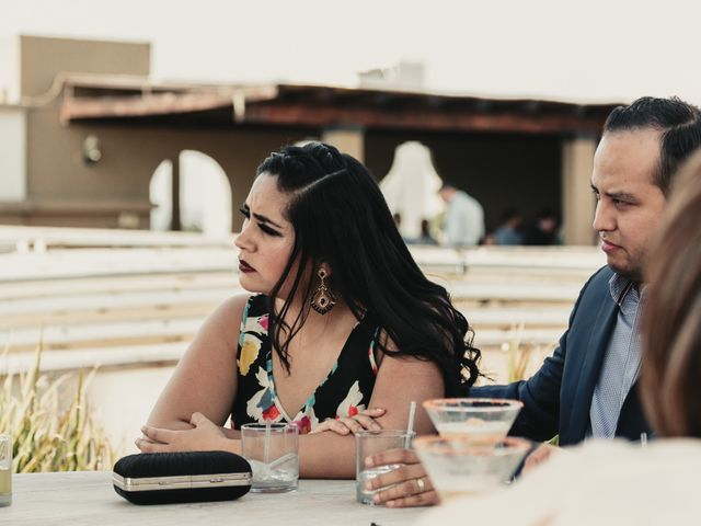 La boda de Pablo y Estefanía en Jocotepec, Jalisco 197