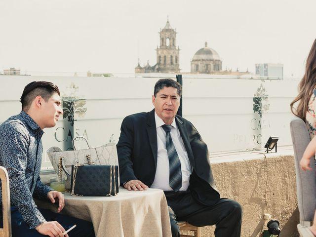La boda de Pablo y Estefanía en Jocotepec, Jalisco 199