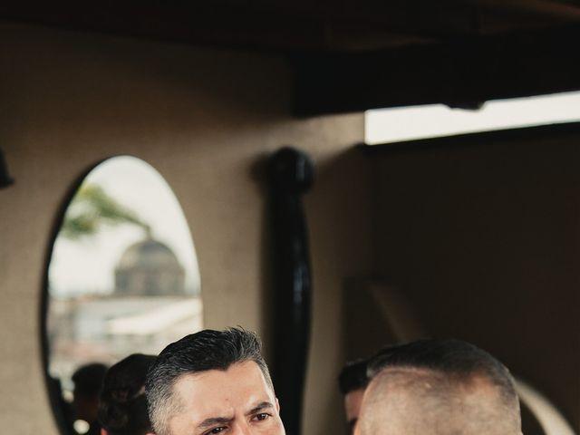 La boda de Pablo y Estefanía en Jocotepec, Jalisco 204